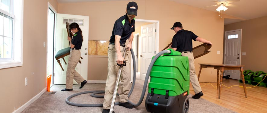 Sandusky, MI cleaning services